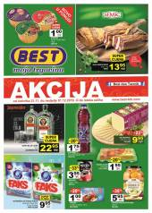 UTD Best KATALOG AKCIJA ponuda do 01.12.2019.