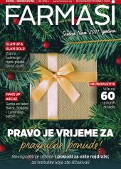 FARMASI Katalog - Super akcija do 31.12.2020.