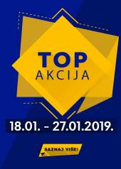 FIS TOP AKCIJA do 27.01.2019. godine