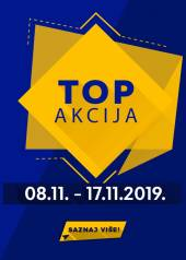 FIS TOP AKCIJA do 17.11.2019. godine