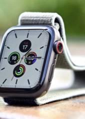 RECENZIJA: Apple Watch 5
