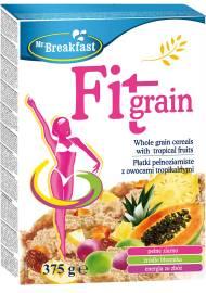 Budimo zdravi i vitki uz Fitgrain