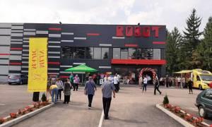 Otvoren hipermarket Robot u Hadžićima