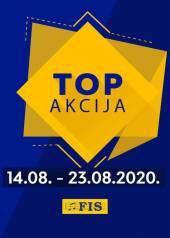 FIS TOP AKCIJA do 23.08.2020. godine