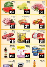 KONZUM - VIKEND AKCIJA! - Akcija sniženja do 16.08.2020.